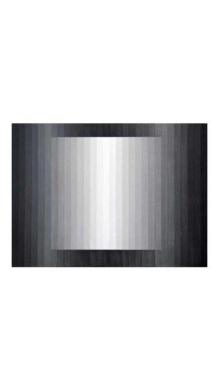 Light Painting #3 | 2010 Acrylic on canvas | 76 x 56 cm