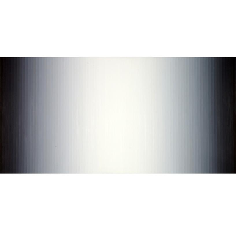 Painting the Light #7 | 2005 Acrylic on linen | 153 x 76.5 cm