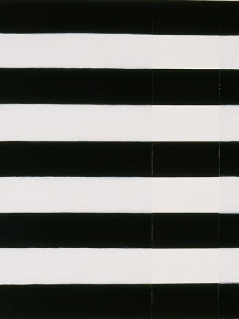 Etude: Edges #3 | 2006 Acrylic on canvas | 31 x 40.5 cm