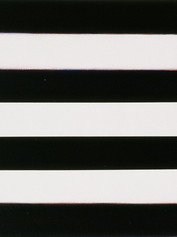 Etude: Edges #7 | 2006 Acrylic on canvas | 31 x 40.5 cm
