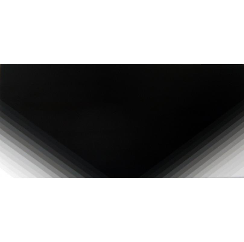 Light Band Painting #11 | 2010 | Acrylic on canvas | 66 x 31 cm