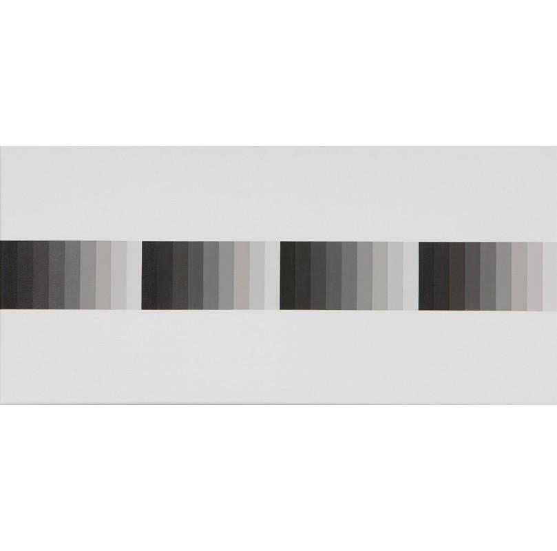Light Band Painting #7 | 2008 | Acrylic on canvas | 66 x 31 cm