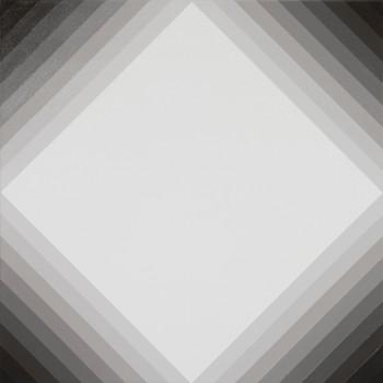 Proximal #6 | 2008 Acrylic on linen | 46 x 46 cm